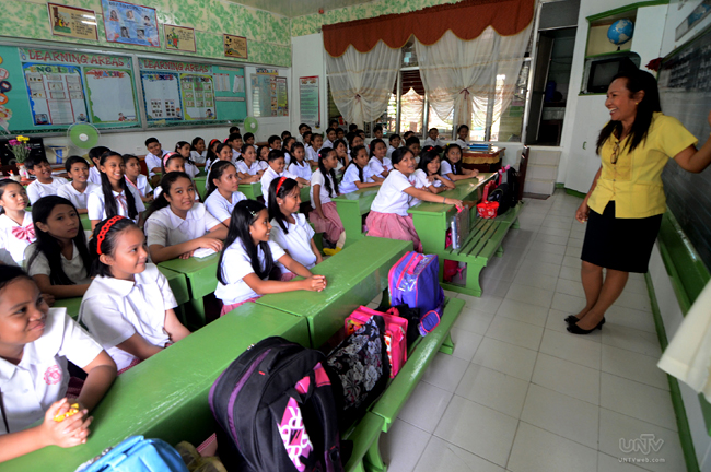 DepEd admits PHL Public System still far from Ideal